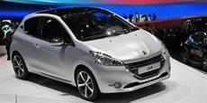 voiture hybride peugeot peugeot et total pr 233 parent le lancement d une voiture