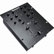 Numark M101 Usb Table De Mixage Numark Sur Ldlc