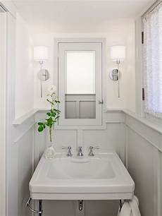 bathroom ideas with wainscoting gilded mint april 2013
