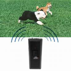 Ultrasonic Repeller Stop Barking Trainer by Ultrasonic Anti Bark Trainer Device Stop Barking