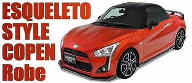 17 Best Images About DAIHATSU On Pinterest  Cars Shop