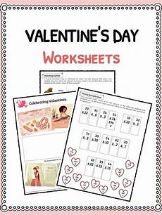s day worksheets 20467 valentines day facts worksheets kidskonnect
