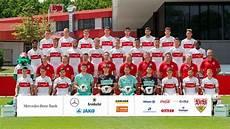Malvorlage Vfb Stuttgart Vfb Stuttgart Vfb Mannschaftsfoto 2019 2020