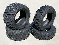 maxxis bighorn 28 inch 2 0 set for 12 quot wheels 4 tire set