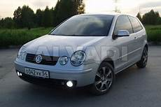 vw polo 9n hb parts