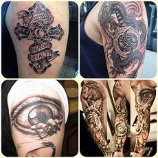 Tato Henna Untuk Cowok Inspirasi Tato