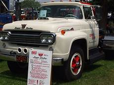 1960 ford super duty f 1000 camiones