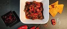 Chili Con Carne Rezept Original - original chili con carne rezept das 228 lteste chilirezept
