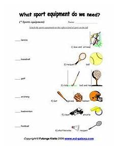 sports worksheets for esl students 15722 our resources range from printable worksheets to computer assisted esl materials description