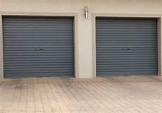 Garage Doors Roll Up by Roll Up Garage Doors Garage Door Installation Automation