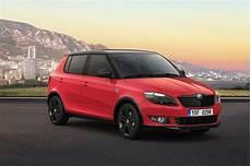 Skoda Launches Fabia Monte Carlo