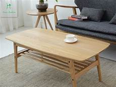 Japanese Coffee Table Oak Oak Solid Wood Tea Table Modern