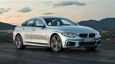 2019 Bmw 4 Series Gt To Replace 3 Series Gt Ev Option