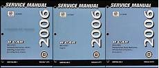 best car repair manuals 2006 buick lucerne free book repair manuals 2006 buick lucerne repair shop manual original 3 volume set