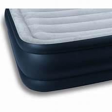 Matelas Gonflables Deux Personnes Intex Pillow Deluxe
