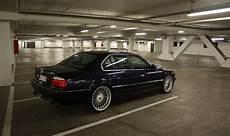 bmw 740i with 20 inch alpina wheels bmw e38 bmw