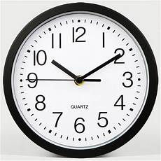 Quartz Modern Wall Clock Creative Modern Design Home Decor