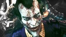 the joker arkham