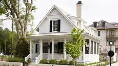small cottage house plans southern living sugarberry cottage moser design group southern living
