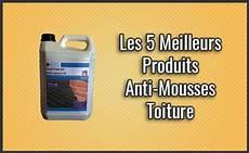 anti mousse toiture efficace les 5 meilleurs produits anti mousses toiture test