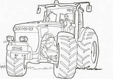 Malvorlagen Traktor Deere Deere Coloring Gro 223 Artig Deere Logo