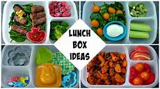 5 lunch box ideas sandwich free gluten free paleo