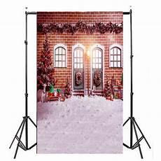 3x5ft Vinyl Photo Backdrops Merry by Merry Alloyseed Background 3x5ft