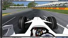 F1 2017 Mods - rfactor f1 2017 test mod