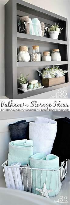 the 36th avenue bathroom storage ideas the 36th avenue