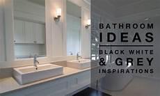 black white and silver bathroom ideas bathroom ideas black white grey colour palette