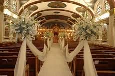 simple church wedding decorations wedding ideas