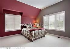 maroon walls are tricky if they re totally maroon it makes the whole place dark but