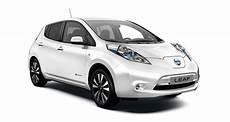 Offres Nissan Leaf Voiture 233 Lectrique Citadine Nissan