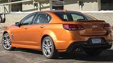 2019 chevrolet impala ss cars authority