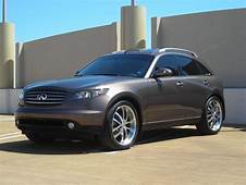Infiniti Qx70 2018 Review And Info  New Cars