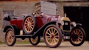 Ford Model T How To Drive The Car That Got World