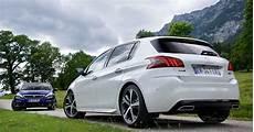 Essai Nouvelle Peugeot 308 Gt Line Cars