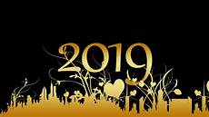 40 happy new year wallpapers hd backgrounds 2019
