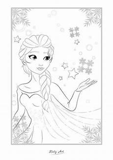 Malvorlagen Frozen Unicorn Ausmalbilder Prinzessin Einhorn Genial Elsa Aus Frozen
