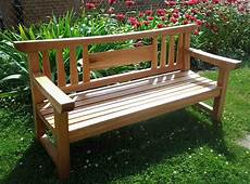 first light woodworking unplugged garden bench