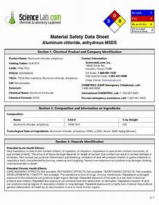 msds sodium carbonate anhydrous july 2005 pdf document