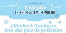 Mairie De Carbonne Pic De Pollution Vignette Crit Air