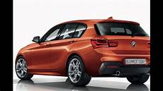 2016 Bmw 118i Valencia Orange