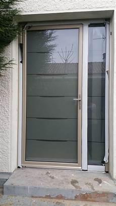 renovation porte entree porte entr 233 e r 233 novation aluminium mod 232 le sogemen