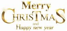 merry christmas gold transparent clip art image gallery yopriceville high quality images and