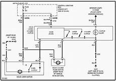 2002 taurus schematics ignition wiring diagram