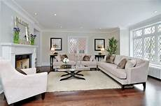 Staging A Living Room To Sell