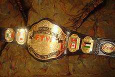 ecw ftw chionship the e federation wiki