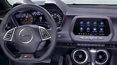 2019 camaro ss interior 2019 chevrolet camaro interior