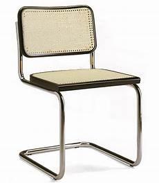 sedia marcel breuer knoll sedia cesca by marcel breuer faggio nero laccato